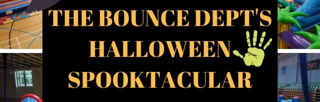 Didcot Halloween Spooktacular!