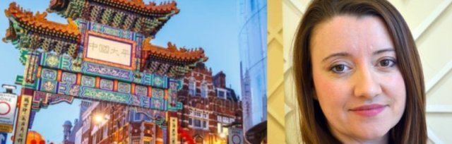Chinatown: The Ultimate Global Brand?
