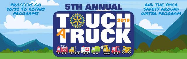 Redlands Touch-A-Truck 2019