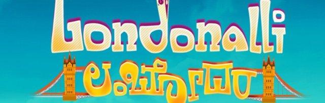 Leicester - Londonalli Lambodhara (Premiere show)