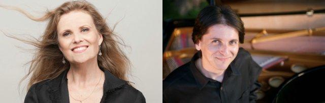 Tierney Sutton & Tamir Hendelman: The Art of the Duo - 8pm