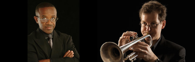Kenny Washington with the Erik Jekabson New Orleans Quintet