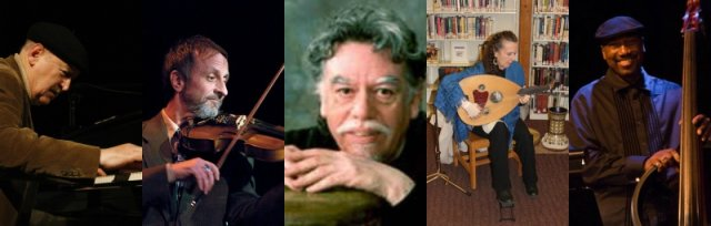 Larry Vuckovich - A Celebration of Blue Balkan and Lifetime Achievement Award