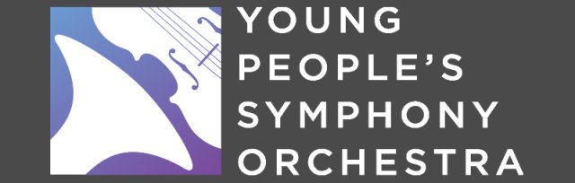 Young People's Symphony Orchestra Benefit Concert