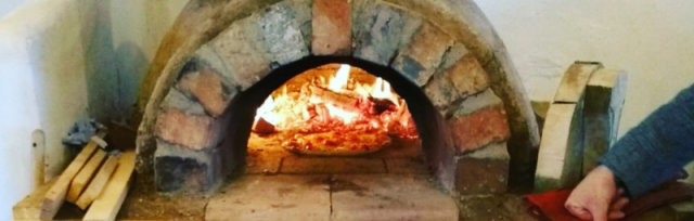 Wood-Fired Pizza Workshops