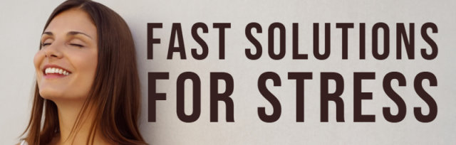 Falmouth - Fast Solutions for Stress