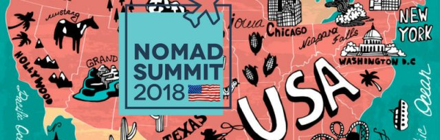 2018 Nomad Summit - Las Vegas