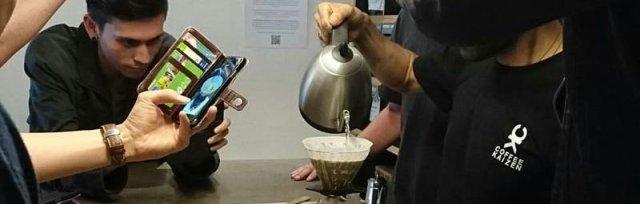 Coffee Kaizen Weekend Intensive