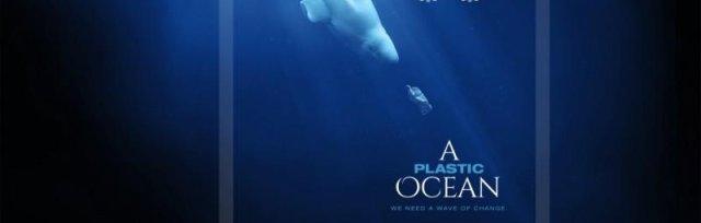 Status Row Presents A Plastic Ocean