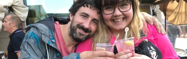 *cancelled* Sofie Hagen and Mark Watson Tell New Jokes To You