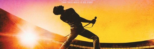 Bohemian Rhapsody (Cascais Season Opening) / SOLD OUT