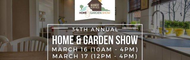 Midwest Rentals Home & Garden Show