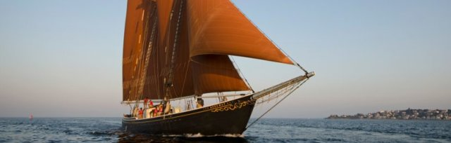 Boston Day and Evening Academy's 3rd Sunset Sail Fundraiser