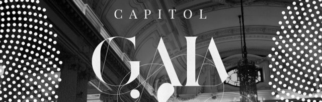 2nd Annual Capitol Gala