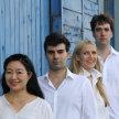 Gémeaux Quartet & Oliver Wass image