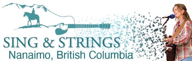 Nanaimo BC | Sing & Strings