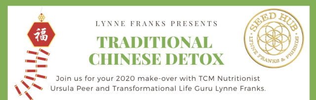 Traditional Chinese Detox