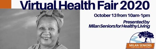Sponsor & Vendor Registration at MSHL Health Fair