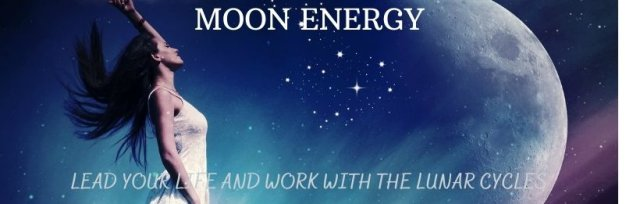 Moon Energy Online Course