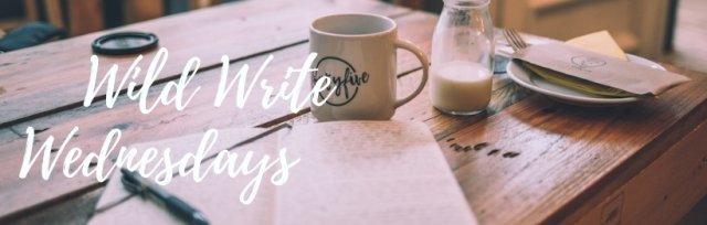 WILD WIRTE WEDNESDAYS - write deeply in Community- 4-week course with Eva Weaver, author & coach