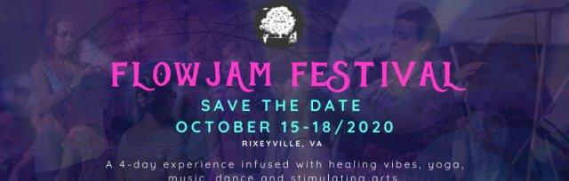 FlowJam Festival 2020