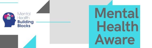 Mental Health Aware - Adult 1/2 day (MHFA England Training)