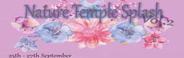 Nature Temple Splash Vol. 2