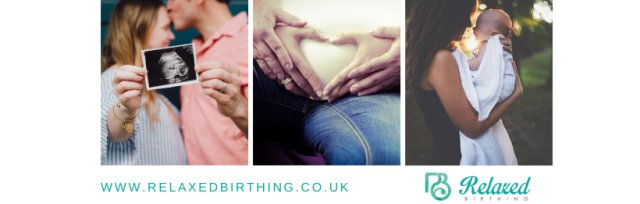 Hypnobirthing Essentials Course - Online April/May