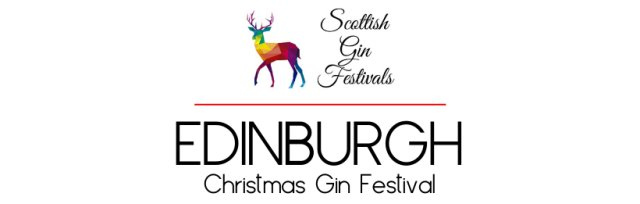 Edinburgh Christmas Gin Festival