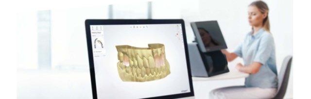 Buy tickets for Fundamentals of 3Shape Dental Design at DesignLab