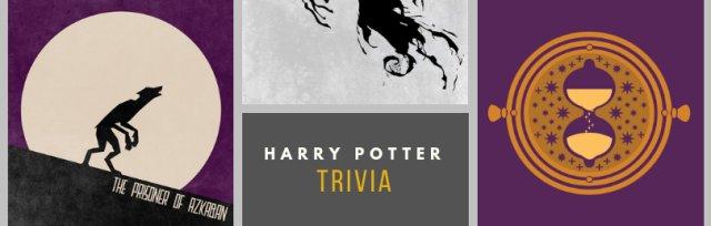 Harry Potter Trivia (Austin)