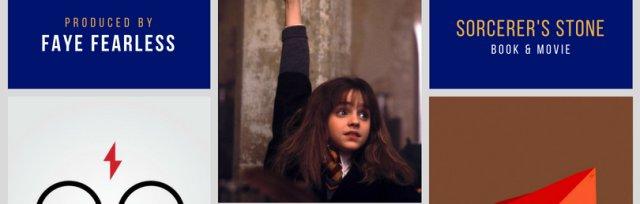 Harry Potter Trivia (San Marcos)