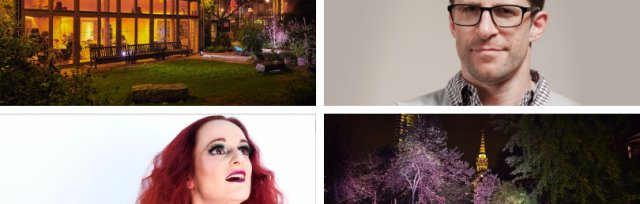 An Evening with Sooz Kempner & Richard Thomas