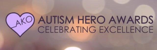 Autism Hero Awards 2019