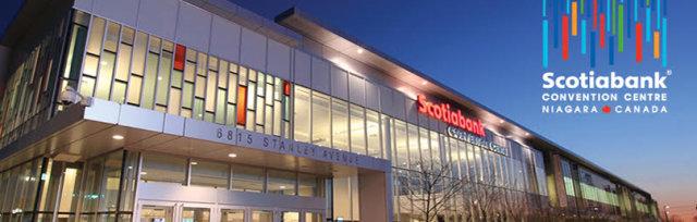 CANi Scotiabank Centre Niagara Falls