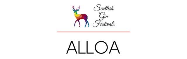 Alloa Gin Festival