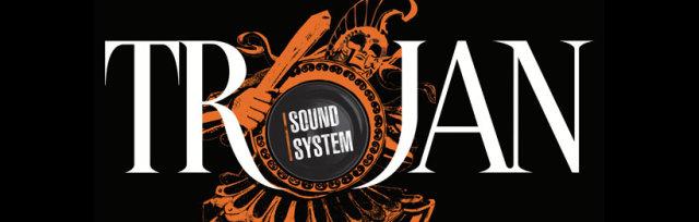 Trojan Sound System // Komedia // BTN
