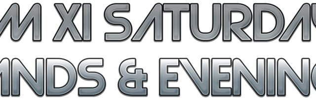 Asylum XI Saturday: Day Bands and Evening Events