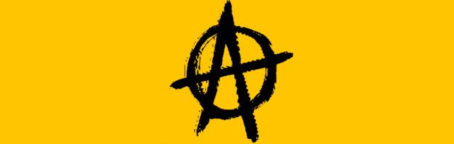 Anarchy | London