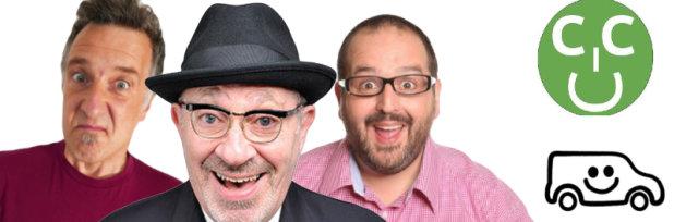 Chorlton Comedy Club