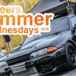 Kleers Summer Wednesday 8th August image