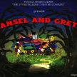 Hansel & Gretel, Haigh Woodland Park, Wigan, 2.30pm image