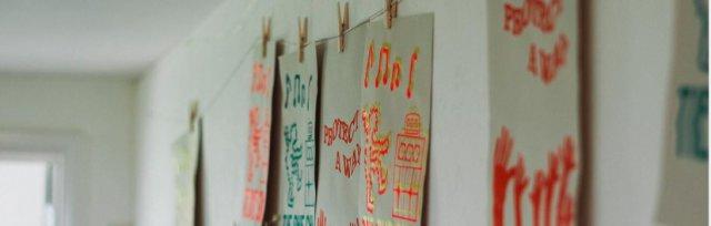 The Spring Program Exhibition