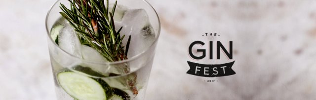 Dundee Gin Fest