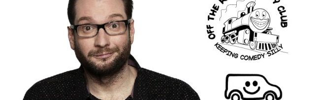 Gary Delaney Work In Progress Early Show