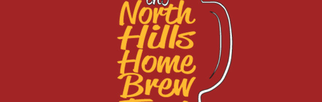 2019 North Hills Home Brew Fest