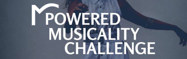 Mpowered Musicality Challenge with Magna Gopal