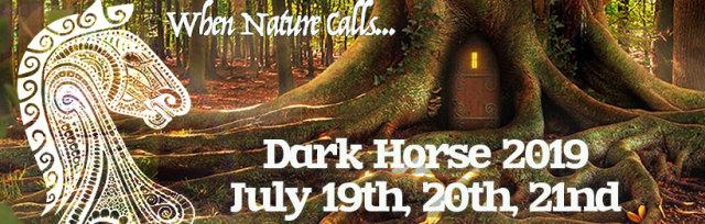 Dark Horse 2019 - When Nature Calls