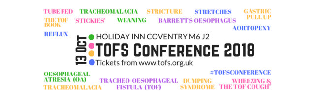 TOFS Conference 2018