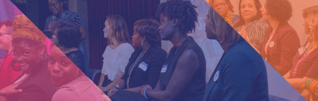 2019 Arts Administrators of Color Network Annual Convening